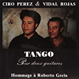Tango for Two Guitar-Hommage to Roberto by Argentina