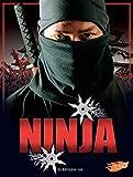 Ninja (Legendary Warriors)