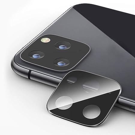 3X Tempered Lens Film,Chshe,Hole Soft Pet Phone Back Rear Camera ...