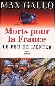 """Afficher """"Morts pour la France n° 2 Le feu de l'enfer"""""""