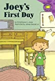 Joey's First Day, Christianne C. Jones, 1404811745