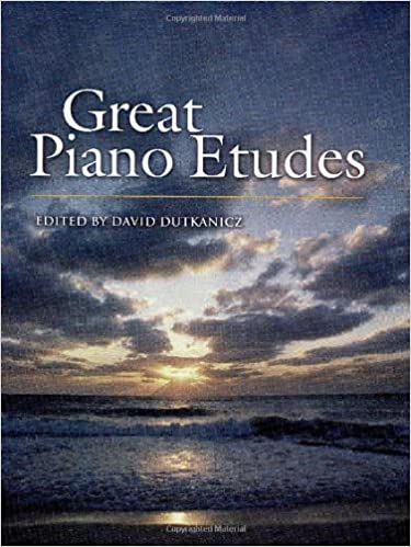 Rachmaninoff and Others Scriabin Great Piano Etudes: Masterpieces by Chopin Debussy