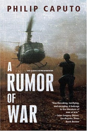 a rumor of war the changes Deception trickery (eg: the trojan war proved to the greeks that cunning and artifice were often more effective than military ) artisan a manually skilled worker.