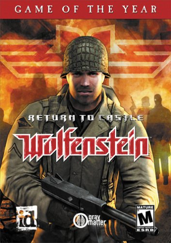 Return to Castle Wolfenstein (Game of the Year Edition)]()