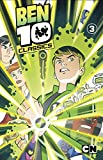 img - for Ben 10 Classics Volume 3: Blast from the Past book / textbook / text book