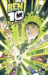 Ben 10 Classics Volume 3: Blast from the Past