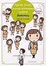 Après tout, nous sommes entre femmes, Tome 2 : par Morishita