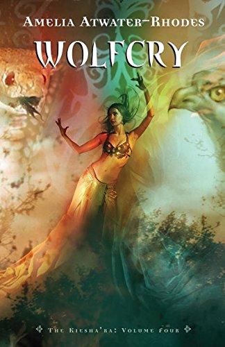 [(Wolfcry )] [Author: Amelia Atwater-Rhodes] [Dec-2008] PDF