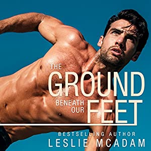 The Ground Beneath Our Feet Hörbuch