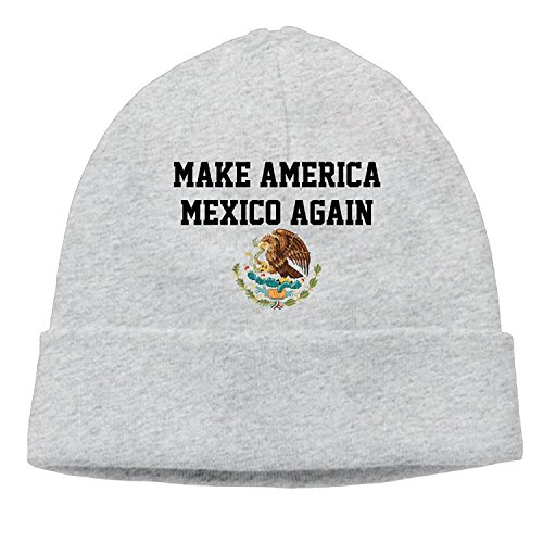 Make America Mexico Again Winter Hats