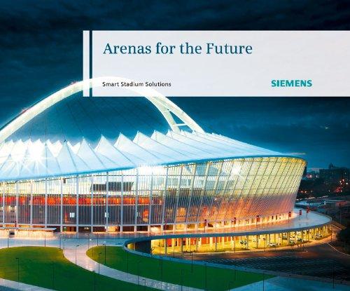 Amazon | Arenas of the Future:...