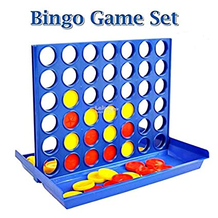 Pack of 3 Bingo Game |Return Gifts|Birthday by M & E Store