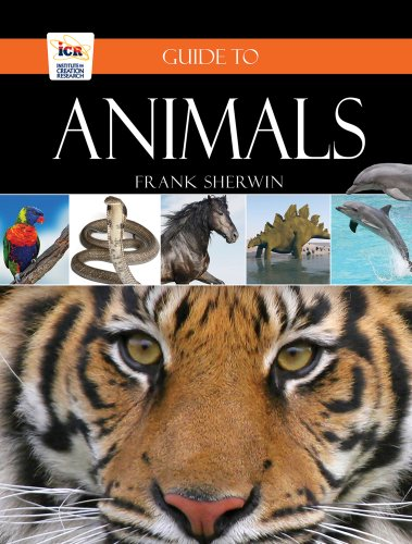 - Guide to Animals