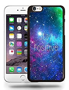 Hipster Infinity of Love Space Positive Motivational Quotes Phone Case Cover Designs for iPhone 6 Plus