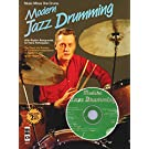 Modern Jazz Drumming: Deluxe 2-CD Set