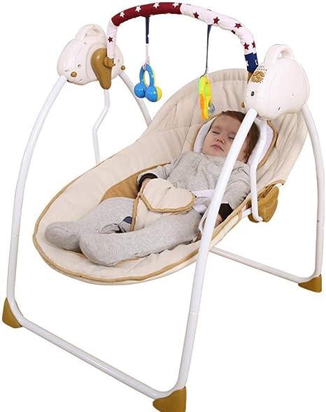 WY-Tong silla bebe Silla para bebes cuna, multifuncional bebé ...