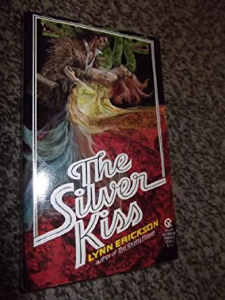 book cover of The Silver Kiss