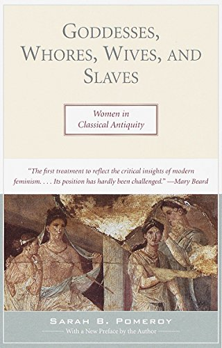 Goddesses, Whores, Wives, and Slaves: Women in Classical...