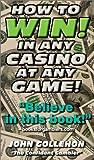 How to Win!, John Gollehon, 0914839632