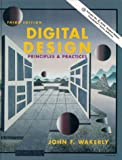 img - for Digital Design: Principles and Practices, Third Edition book / textbook / text book
