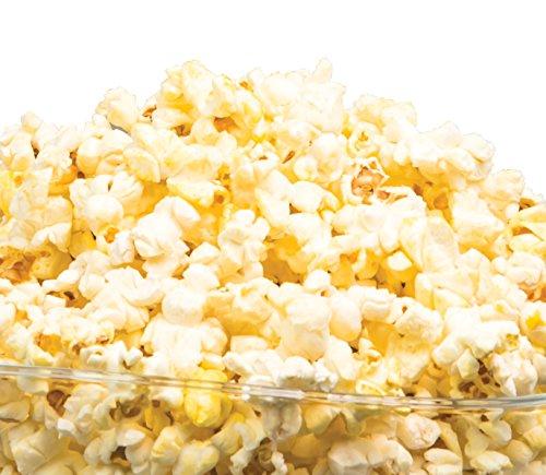 Nostalgia Hot Popcorn