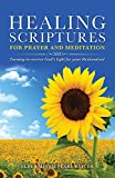img - for HEALING SCRIPTURES book / textbook / text book