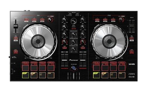 Pioneer DDJ-SB Performance DJ Controller (Sb 2014)
