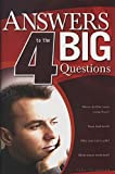 Answers to the 4 Big Questions, Ken Ham, 1893345378