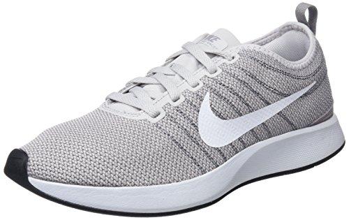 Gunsmoke Donne Grigio Grigio Nike atmosfera Dualtone W Corridore Scarpe 007 bianco Ginnastica Grigio vasto Pq1Fw