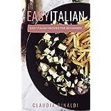 Easy Italian: Easy Italian recipes for beginners
