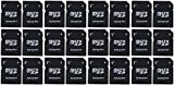 HobbyFlip 12 x Quantity of Hubsan X4 H107C+ PLUS 2PCS Micro SD ADAPTER ONLY TransFlash TF to SD SDHC Memory Card Adapter Convert into SD Card - FAST FROM Orlando, Florida USA!
