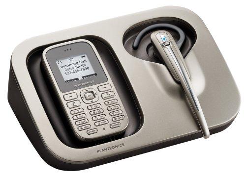 Amazon.com: Plantronics UPCALISTO Bluetooth Headset (Discontinued by ...