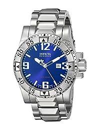 Invicta Men's 5673 Reserve Collection Venom Diver Stainless Steel Watch