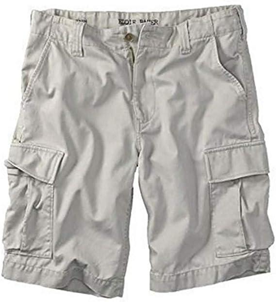 Shorts Mayorista Hombre de Eddie Bauer - algodón, beige, 100 ...