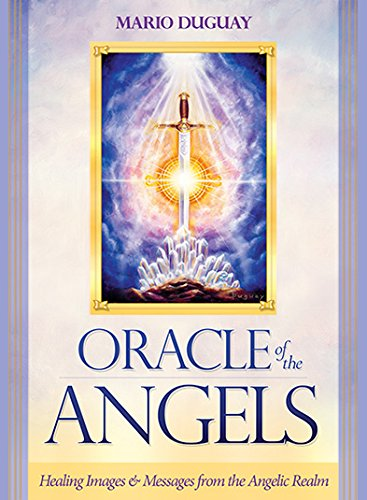 Download Oracle of the Angels: Healing Messages from the Angelic Realm ebook