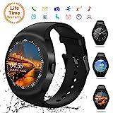 Smart Watch,Bluetooth Smartwatch Touch...