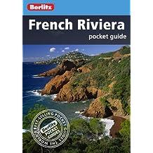 Berlitz: French Riviera Pocket Guide (Berlitz Pocket Guides)