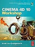 CINEMA 4D 10 Workshop
