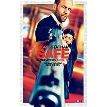 Safe Movie Mini Poster #01 11x17
