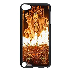 Ipod Touch 5 Phone Case Avenged Sevenfold F5O8069