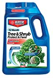 Bayer Advanced 701910 12 Months Tree and Shrub...