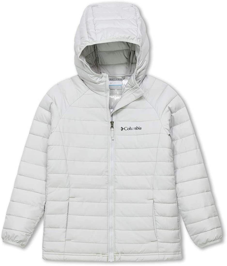 Columbia Powder Lite Hooded Jacket Fille