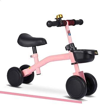 LBWT Bicicleta De Equilibrio - Coche De Equilibrio Infantil ...