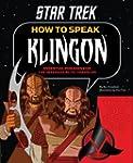 How to Speak Klingon: Essential Phras...