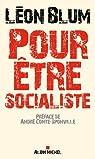 Pour être socialiste par Blum