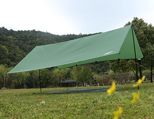 Purpose Hammock Shelter - 6