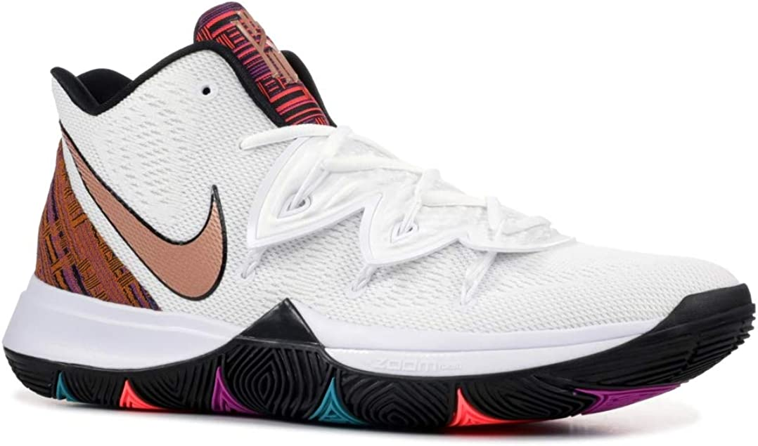 Nike Kyrie 5 BHM 'Black History Month