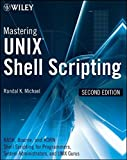 UNIX expert Randal K. Michael guides you through every detail of writing shell scripts to automate specific tasks. Each chapter begins with a typical, everyday UNIX challenge, then shows you how to take basic syntax and turn it into a shell scripting...