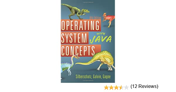 Operating system concepts with java abraham silberschatz peter b operating system concepts with java abraham silberschatz peter b galvin greg gagne 9780470509494 amazon books fandeluxe Images