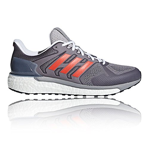 Running Aktiv AW17 Grey Adidas Mens ST Shoes Supernova X4XCqw